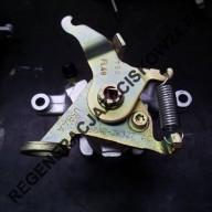 Zacisk regenerowany Ford Focus tył