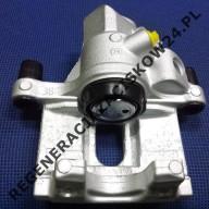 Regeneracja zacisków hamulcowych Ford Focus Mk2