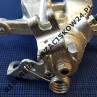 Regeneracja zacisków VW T6 3